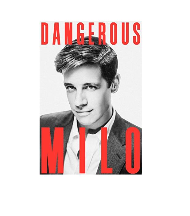 A personalidade mais polêmica das redes sociais: Milo Yiannopoulos