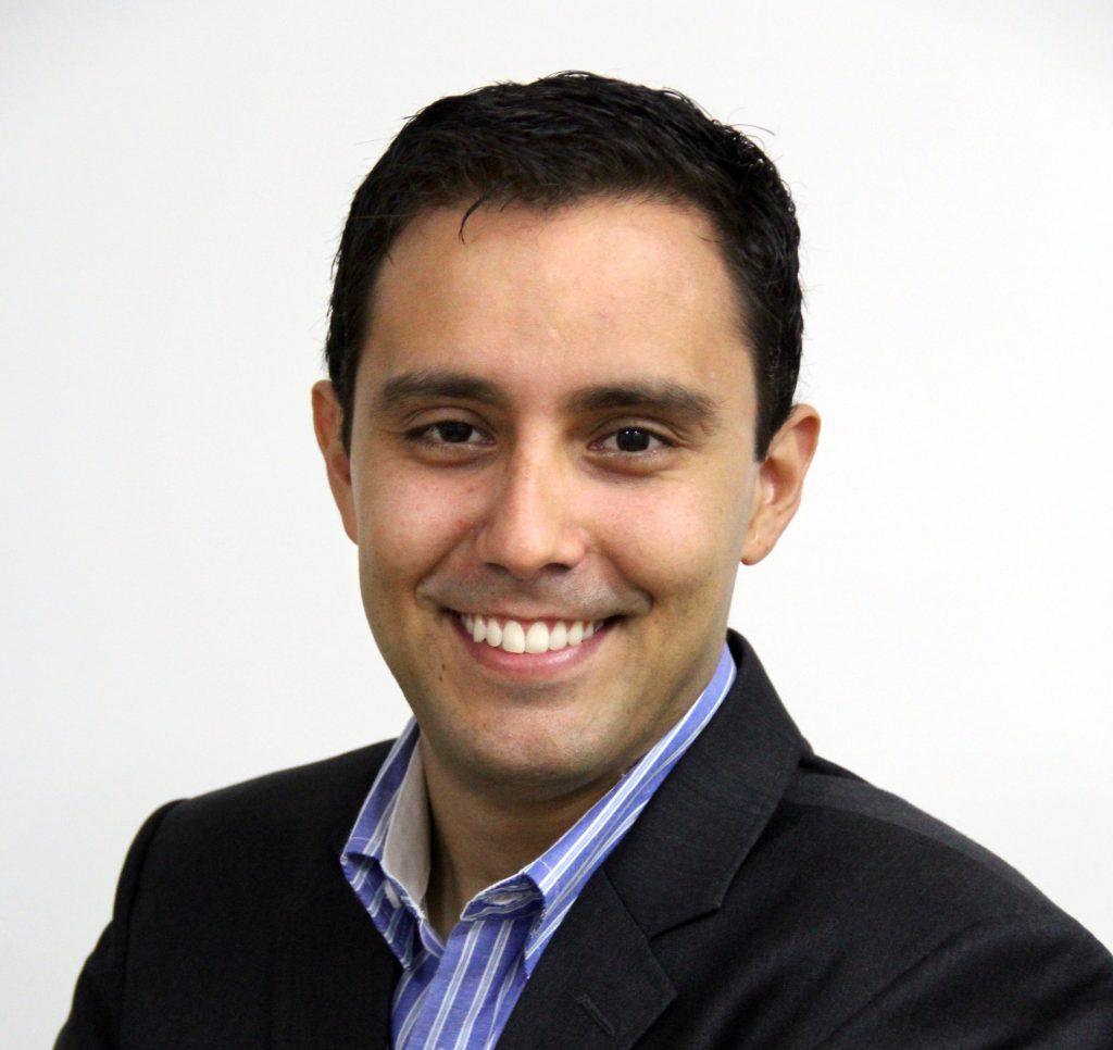 Conrado Navarro