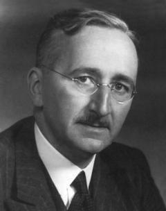 F. A. Hayek