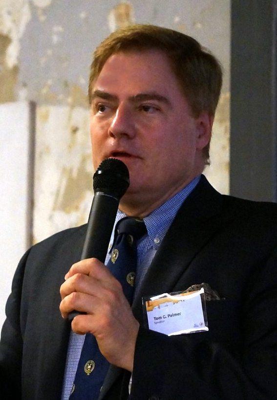 Tom. G Palmer
