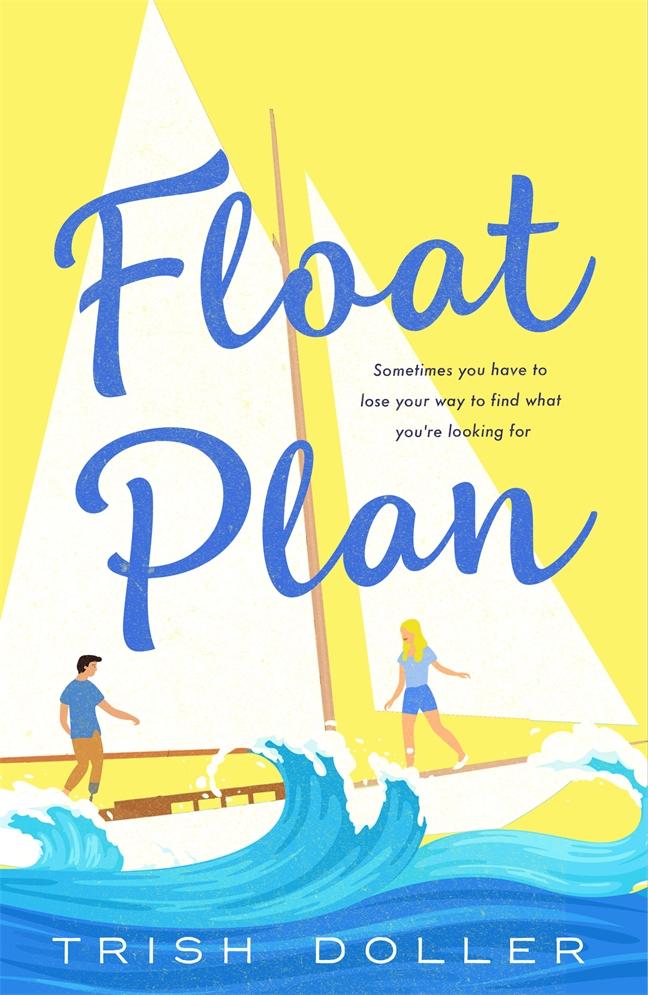 Faro Editorial vai lançar o romance Float Plan no Brasil