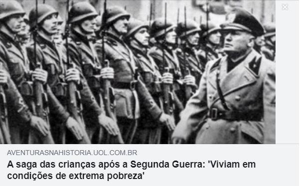 Entrevista de Viola Ardone para Aventuras na História