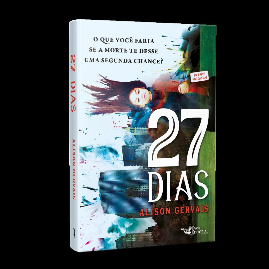 Faro Editorial lança livro com mais 25 milhões de leitores e que será adaptado para os cinemas