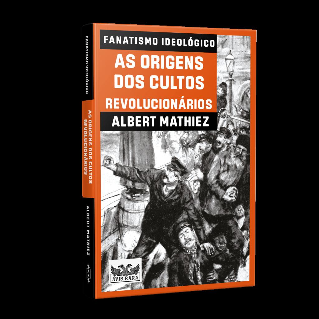 Faro Editorial lança clássico identifica o fanatismo presente nas ideologias políticas