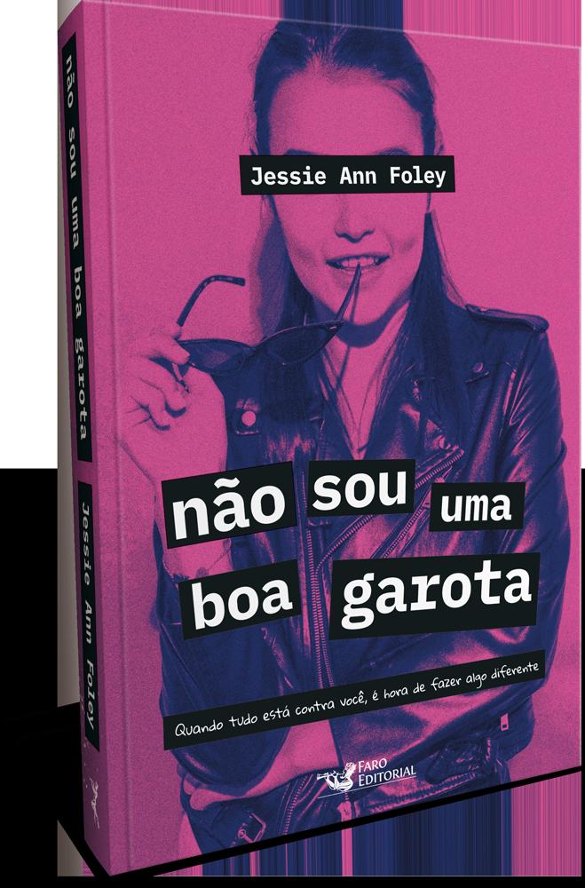 Faro Editorial lança este mês livro da americana Jessie Ann Foley