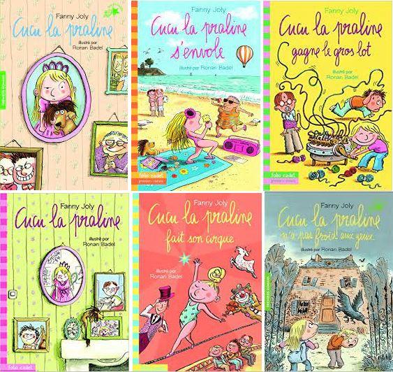 Faro Editorial compra os direitos de série infantil publicada pela Gallimard