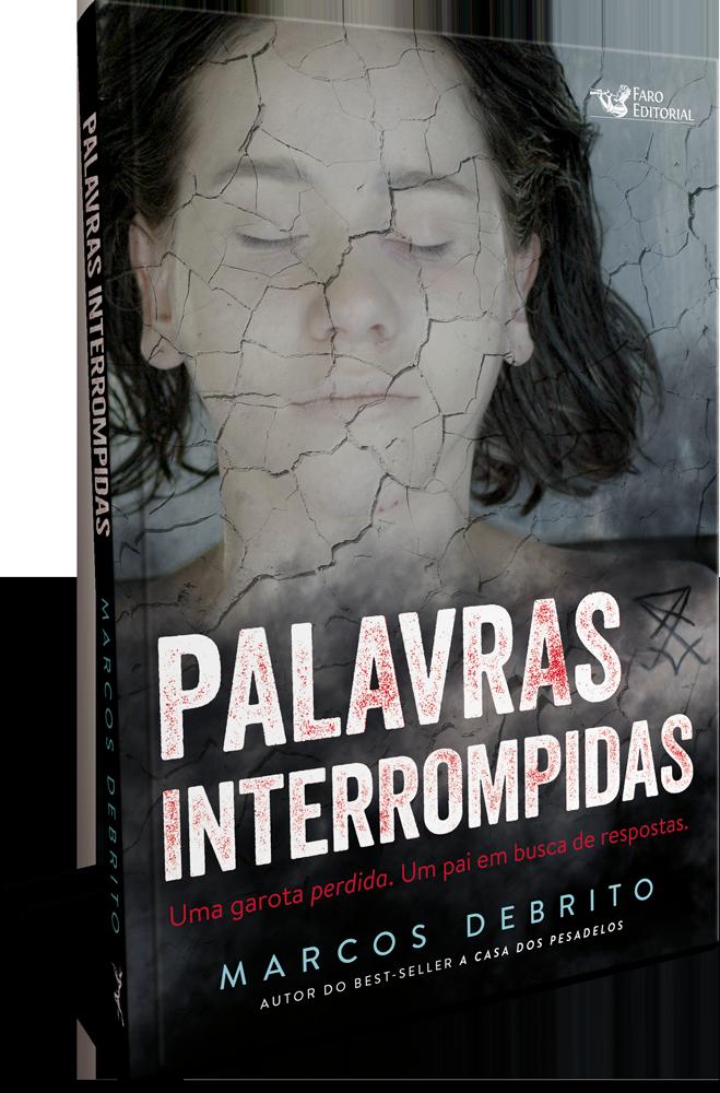 Faro Editorial lança novo livro do cineasta Marcos DeBrito