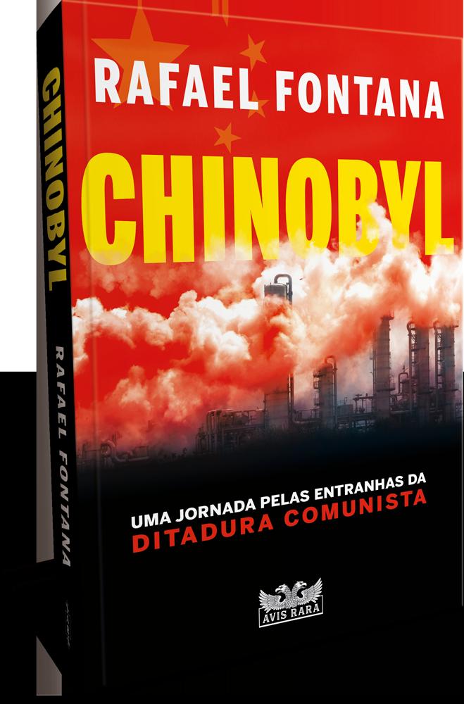 Jornalista brasileiro revela em livro a atuação do Partido Comunista Chinês nas democracias do mundo