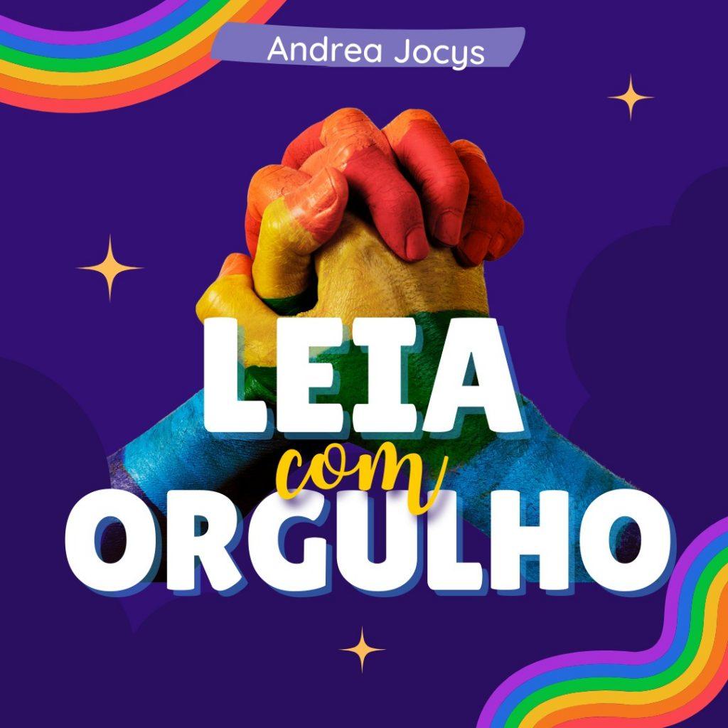 """""""Dicas da Deia"""" com Andrea Jocys"""